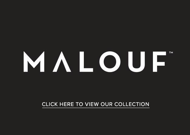 Malouf (click to see our collection)